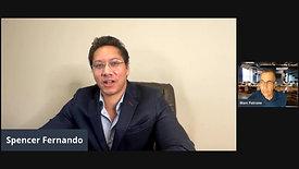 Spencer Fernando Canadians never ending capacity for pandemic tyranny