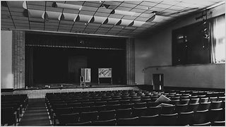 Story of an abandoned high school