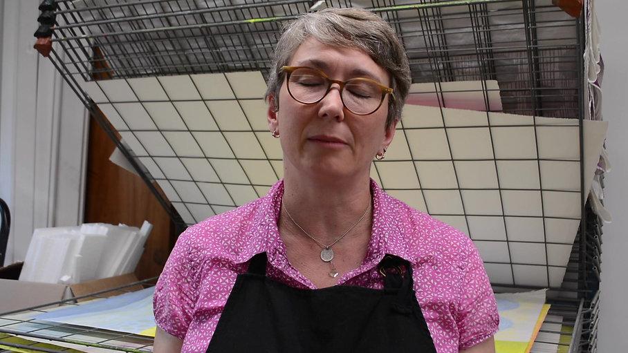 Elizabeth Foley   Artist Profile