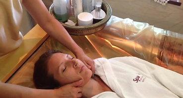spa borgo casale - trattamento viso