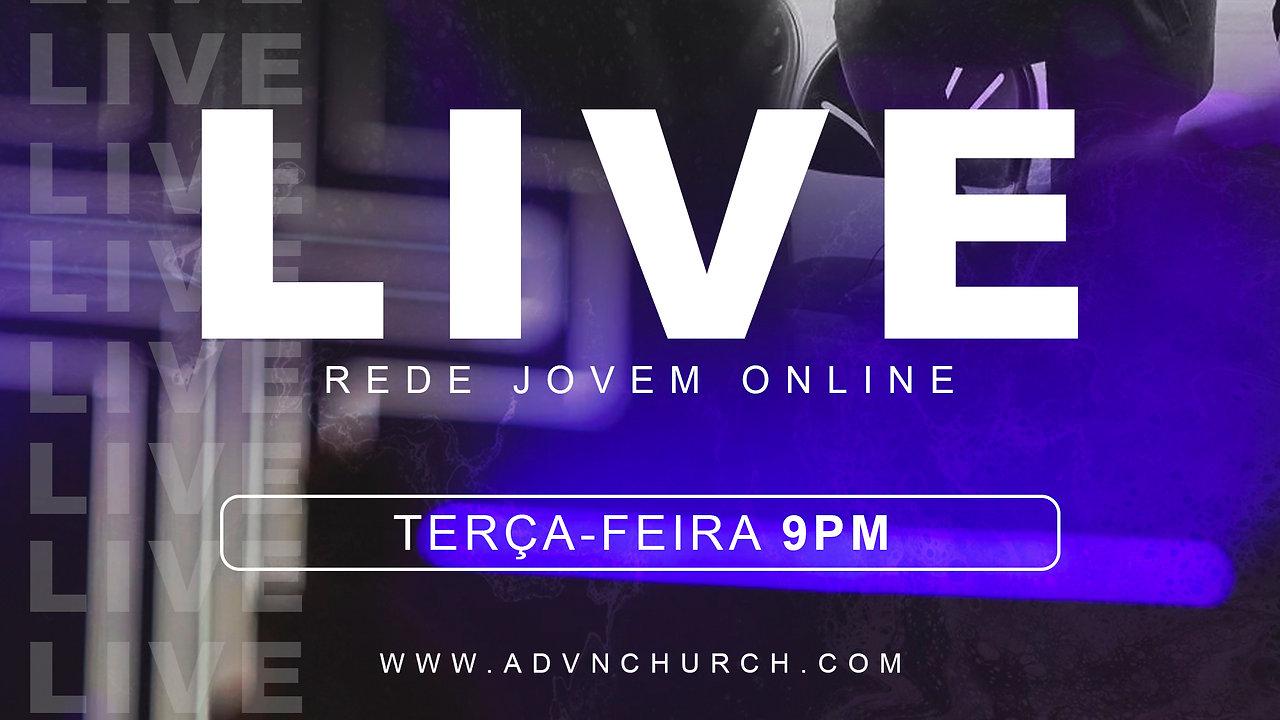 Live - Rede Jovem