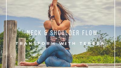 Neck/Shoulders/Upper Back