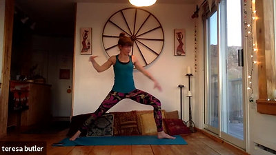 Move & Meditate (1:11mins)