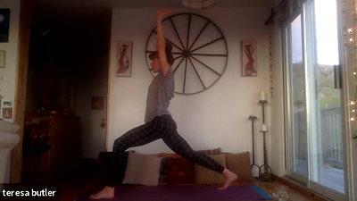 Move & Meditate (1:05mins)