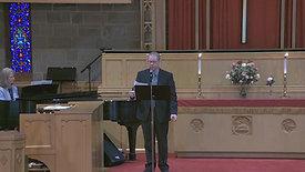 Worship  Service June 14, 2020