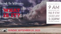 Sunday, September 20th