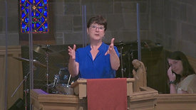 Worship Service June 7, 2020