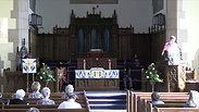 Sunday, May 30, 2021 Worship Service