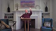 Sunday, March 29, 2020 Worship Service