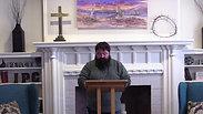 Irvington Association of Ministers Lenten Service, March 25, 2020