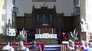 Sunday, June 13, 2021 Worship Service