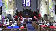 Sunday, May 23, 2021 Worship Service
