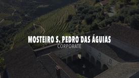 Quinta do Mosteiro de São Pedro das Águias