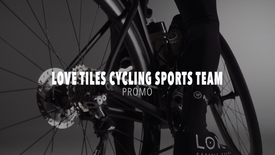2019 LoveTiles Cycling Sports Team