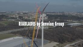 Wind Turbine Senvion