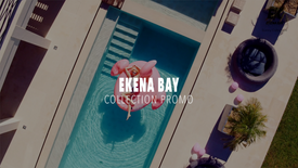 SUNNY Collection by EKENA BAY