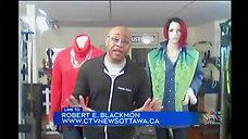 CTV News Noon Rebel Sport Fall Fashions