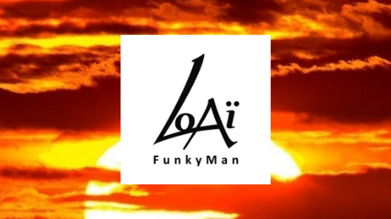 SunSet EP / LoAï FunkyMan