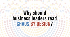 Chaos By Design Trailer