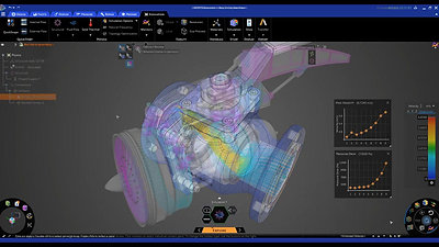 Ansys Discover 2021 Updates