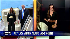 Look like the First Lady for Less