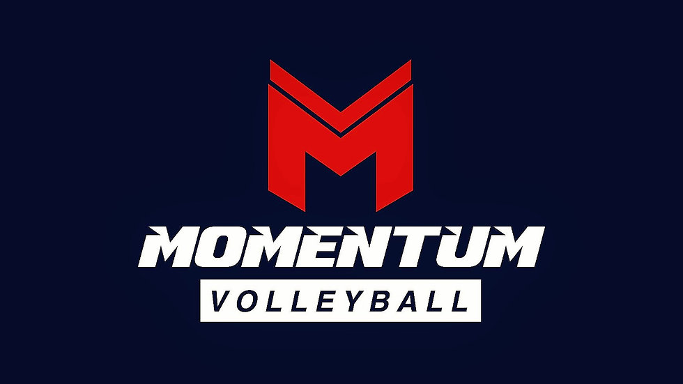 Momentum Girls Volleyball