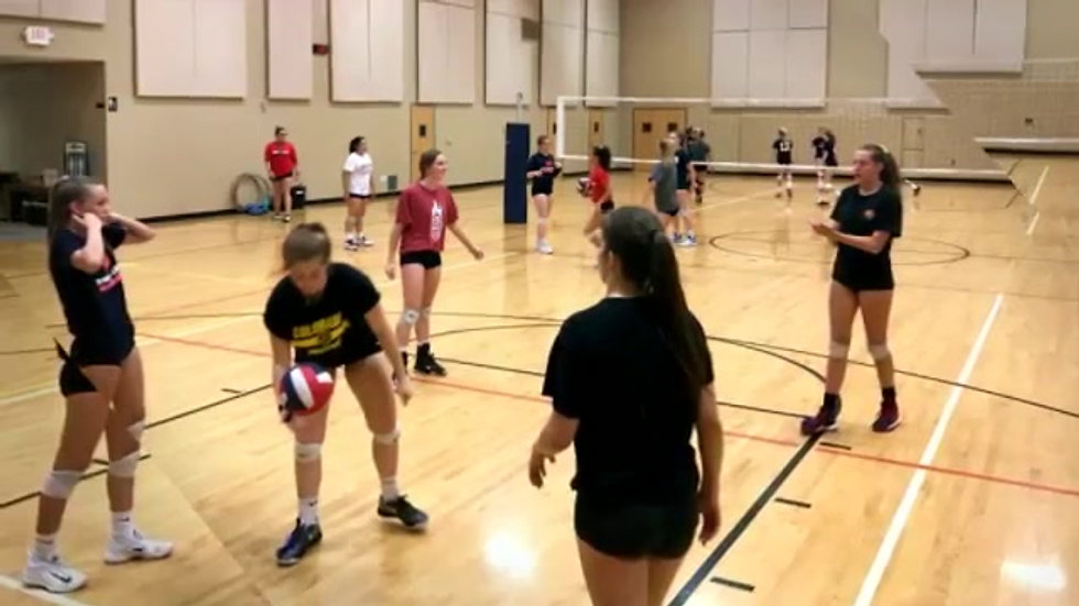 MVC Summer Camp Day 1
