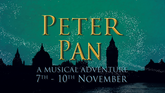 SODS Presents - Peter Pan: A Musical Adventure