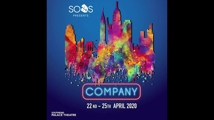 SODS Presents: Company - Trailer