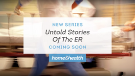 "Untold Stories of the E.R., Discovery Home & Health (UK) Trailer, (30"")"