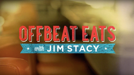 Offbeat Eats with Jim Stacy Reel