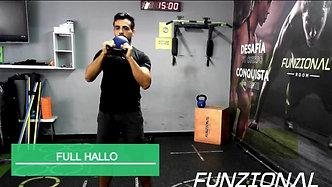 FULL HALO