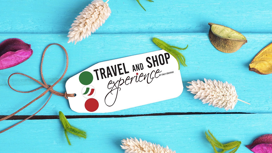 Travel and Shop Experience Presentation EN