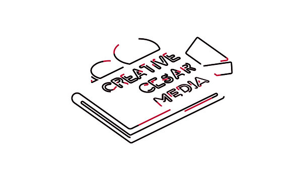 Creative Cesar Media logo