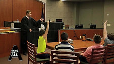 Judge Spurgeon