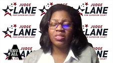 Judge Timika Lane
