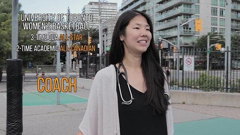Girls Addicted to Basketball - GirlTalk Series Promo