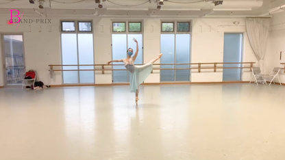 課題曲#4 Choreographed by Koto Ishihara