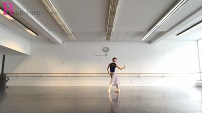 課題曲#2 Choreographed by Aya Okumura