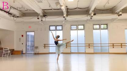課題曲#1 Choreographed by Ayano Kimura