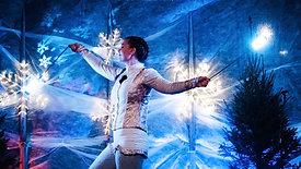 Ikaros - Fly Away ( www.Belenosshow.fi )