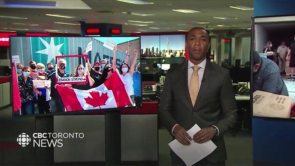 CBC November 1
