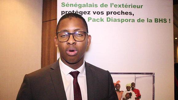Témoignage Abdoul Kassé
