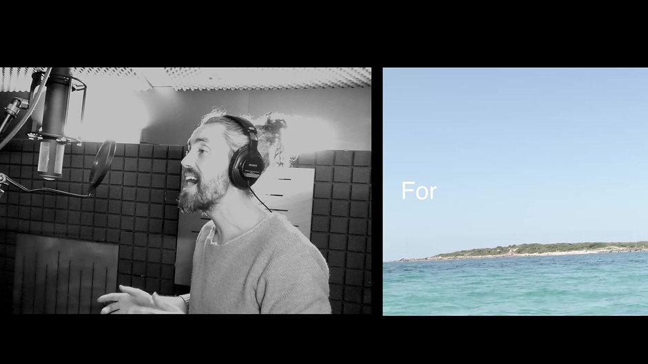 Blai Vidal Aïgo Project - Blue Skies For You