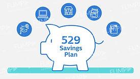 Flimp Library - 529 College Savings Plan