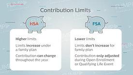 Flimp Library - HSA vs FSA