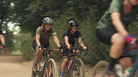 37 North Expeditions Biking Event