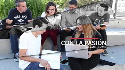 Graduation Intro Video