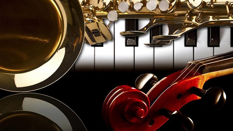 Anthem Music Notations