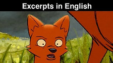 Animated opera film, The Cunning Little Vixen excerpts